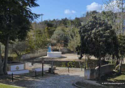Wandelroute Caminho de Água, Olhão PR4