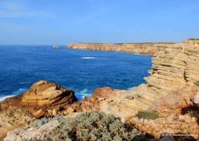 Fishermans trail, circulaire wandeling van de Rota Vicentina (GR11 Portugal)