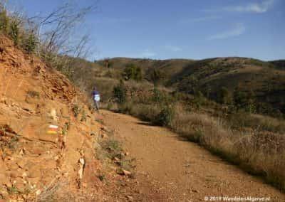 Wandelroute SBA PR2, Entre Vales, Fontes en Mémorias da Serra do Caldeirão