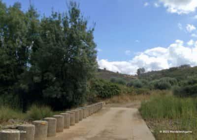 Wandelroute Azinhal dos Mouros Loulé PR9