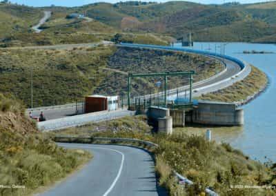 Wandelroute CAS PR2 Circuito do Beliche