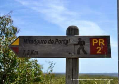 Wandelroutes Alcoutim, Oost-Algarve
