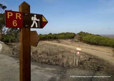 Alcoutim wandelingen ALC-PR6