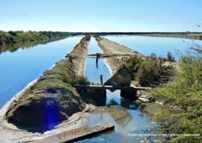 Caminho da Ria Formosa Olhão wandelroutes