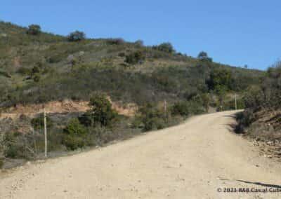 Wandelen Zuid-Portugal